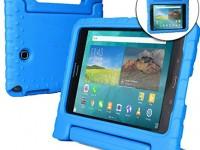 Samsung Galaxy Tab A 8.0 Kids Edition (2019): новый планшет для детей от компании Samsung - изображение