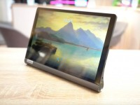 Гибридный планшет Lenovo Smart Tab выходит на рынки СНГ - изображение