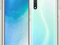 Выпущен Vivo Y5s для китайского рынка, он же Y19 для рынка Тайланда - изображение