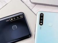Vivo Z5i: смартфон на базе Snapdragon 675 и с 8 ГБ оперативки - изображение