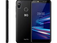 Анонсирован смартфон BQ 5540L Fast Pro - изображение