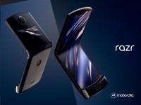 Motorola представила обновленную версию раскладушки Moto Razr с гибким дисплеем - изображение