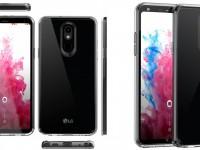LG Stylo 5x для оператора Boost Mobile - изображение