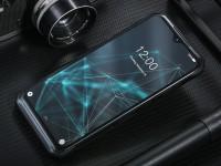 Младшая и более бюджетная версия модульного Doogee S95 Pro - изображение