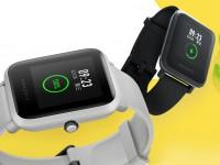 В продажу выходят новые фитнес-часы Amazfit BIP Lite 1S - изображение
