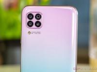 В Европе дебютировал смартфон Nova 7 SE - изображение