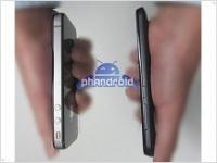 LG B - самый тонкий и самый яркий Android-смартфон  - изображение