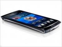 Стильный смартфон Sony Ericsson Xperia arc с мощными характеристиками  - изображение