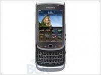 Спецификации смартфона BlackBerry Torch 2 - изображение
