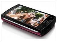 Встречайте обновленные Sony Ericsson Xperia mini и Sony Ericsson Xperia mini pro от Sony Ericsson - изображение