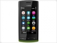 Состоялся анонс смартфона Nokia 500 - изображение