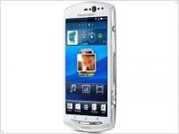 Анонсирован Android смартфон Sony Ericsson Xperia Neo V - изображение