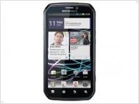 Состоялся официальный анонс мощного смартфона Motorola Electrify - изображение