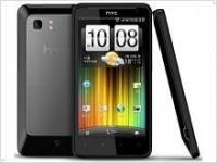 Состоялся анонс мощного смартфона HTC Raider 4G - изображение