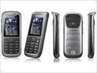 Ожидается анонс защищенного телефона Samsung C3350 Xcover - изображение
