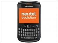 Компания RIM анонсировала смартфон BlackBerry 9620 - изображение