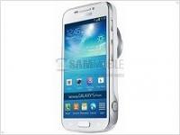 Слухи: скорый анонс смартфона-фотокамеры Samsung Galaxy S4 Zoom  - изображение