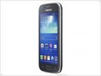 В Сеть просочилась фотография нового Samsung Galaxy Ace 3 - изображение