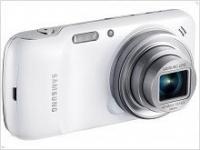Анонс: «фотосмартфон» Samsung Galaxy S4 Zoom  - изображение