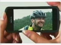 Nokia Tube: ответ Apple iPhone от финского производителя - изображение