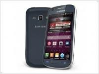 Начало продаж смартфона Samsung Galaxy Ring  - изображение