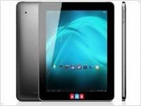 Брендовый Android-планшет AMR HornPad A1 - изображение