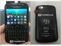 Пир во время чумы: анонс нового смартфона от BlackBerry  - изображение