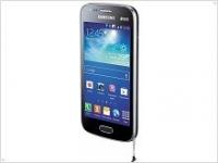 Смартфон Samsung Galaxy S 2 TV – бразильские страсти  - изображение