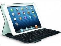 Чехлы для iPad Mini: Ultrathin Keyboard Folio и Folio Protective Case - изображение