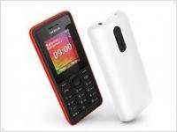 Бюджетные телефоны Nokia 106 и 107 Dual SIM - стильно, модно, молодежно - изображение