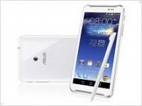 ASUS Fonepad Note 6E: музыкальный смартфон с изюминкой  - изображение
