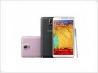 Горячий Samsung Galaxy Note 3: флагманский подарок  - изображение