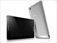 Lenovo в строю: смартфон Lenovo Vibe X и планшет S5000 - изображение