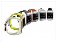 Знакомьтесь – Android-часы Samsung Galaxy Gear  - изображение