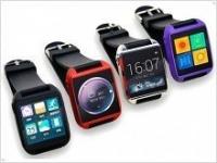 «Умные часы» W1: Made in China  - изображение