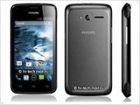 Смартфон Xenium W3568 – сохраним энергию для потомков - изображение