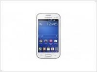 Тихою сапою: смартфон Samsung Galaxy Star Pro - изображение