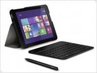 Планшет Dell Venue 8 Pro — великолепная восьмерка  - изображение