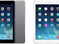 Легче перышка – планшет Apple iPad Air  - изображение