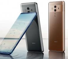 Анонс Huawei Mate 20 Lite: техническая спецификация и подтвержденные