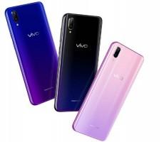 Смартфон среднего уровня Vivo Y97 оснастили дисплеем Full HD+ Super AMOLED