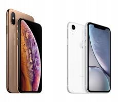 Знакомство с Apple iPhone Xs и Xs Max