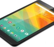 Prestigio Grace 5588 4G: простенький планшет со сканером отпечатков пальцев