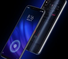 Релиз смартфона Xiaomi Mi 8 Pro – долгожданный флагман под новым