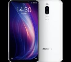 Анонс смартфона Meizu X8 – первый в серии с «челкой»