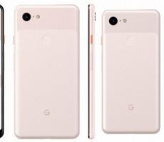 Долгожданный дебют Google Pixel 3 и Pixel 3 XL
