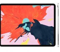 Официальный релиз Apple iPad Pro 11.0 и 12.9 (2018) – самые мощные планшеты в