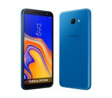 Прошел анонс нового смартфона Samsung Galaxy J4 Core
