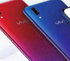 Релиз смартфона Vivo Y93s
