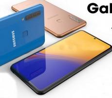 Официально представлен новый Samsung Galaxy A8s